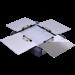 Dino-Lite MS43L Portable Backlight natural open