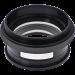 Meiji MA547 Barlow Lens 0.75X