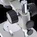 Meiji EMZ-13-P Zoom Stereo Microscope focus