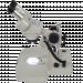 Meiji EMT-1-PKL Stereo Microscope System