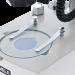 Meiji EMT-2-PBH Stereo Microscope stage