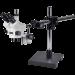 Meiji EMZ5-V10 Stereo Trinocular Microscope