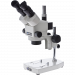 Meiji EMZ-8TR-P Plain Stand Stereo Microscope