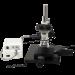 Meiji MC /4050 Trinocular Measuring Microscope