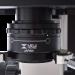 Meiji MT4200 Biological Microscope condenser