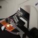 Meiji MT6200 Fluorescence Microscope objectives