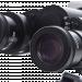 Meiji IM7500 Series Inverted BF/DF Metallurgical Microscope eyepieces