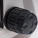 Meiji MT7500 Series Brightfield/Darkfield Metallurgical Microscope focus controls