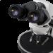 Meiji MT6800 Series Asbestos Bulk Fiber/Counting Microscope Eyepieces