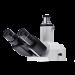 Meiji MT7500 Series Brightfield/Darkfield Metallurgical Microscope Trinocular Head