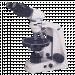 Meiji MT9000 Series Polarizing Microscope