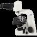 Meiji MT9500 Series Gout Testing Microscope lowered