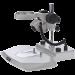 Meiji EMZ-5-PKL2 Zoom Stereo Microscope Stand
