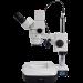 Motic DM143 Digital Stereo Microscope Side