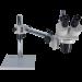 Omano OM1030T-JW11 stereo boom microscope
