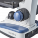 OM150-M 40x-400X Monocular Compound LED Student Microscope (Compound) 2