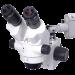 OM2300S-V6 Zoom Stereo Boom Microscope 3