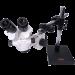 Omano OM2300S-V10 Zoom Stereo Boom Microscope