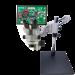 CX3-OM2300S-V6 Zoom Stereo Boom Microscope