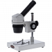 Omano OM185 Dissecting Microscope reverse view