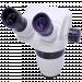 Omano OM99 binocular stereo microscope head