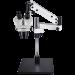 Omano OM2040-V7 Dual Power Stereo Boom Microscope