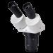 OM2040-V6 Dual Power Stereo Boom Microscope binocular head