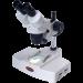 Omano OM4413 Dual Power Stereo Microscope