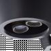Omano OM4424 dual-power stereo microscope objective