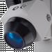 Omano OM4713 Dual-Power Stereo Microscope illumination