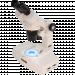 Omano OM4724 Dual-Power Stereo Microscope