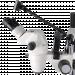 Omano OM99-V7 Engravers Boom Stereo Microscope detailing