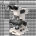 Omano OMM200 Metallurgical Trinocular Microscope