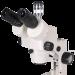 Omano OMV Zoom Stereo Microscope Trinocular