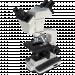 Omano OMTM368 Dual  Binocular Teaching Microscope