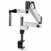 Omano V7 Articulating Arm Boom Stand U-clamp