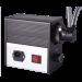 24W LED Fiber Optic Dual Pipe Illuminator side