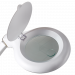 New Desktop 5/12 Diopter LED Magnifying Lamp with Insert top