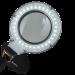 New Desktop 5/12 Diopter LED Magnifying Lamp ESD-Safe LED