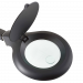 New Desktop 5/12 Diopter LED Magnifying Lamp ESD-Safe Top