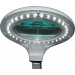 New Desktop 5 Diopter LED Magnifying Lamp with Insert