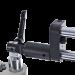 Omano OM99-V15 Zoom Stereo Microscope side 1