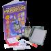 Pack 2: Book, Slide & Stain Kit & 5 Prepared Slides