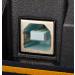 SK2-VIDZ-V3 6X-50X Zoom Video camera back