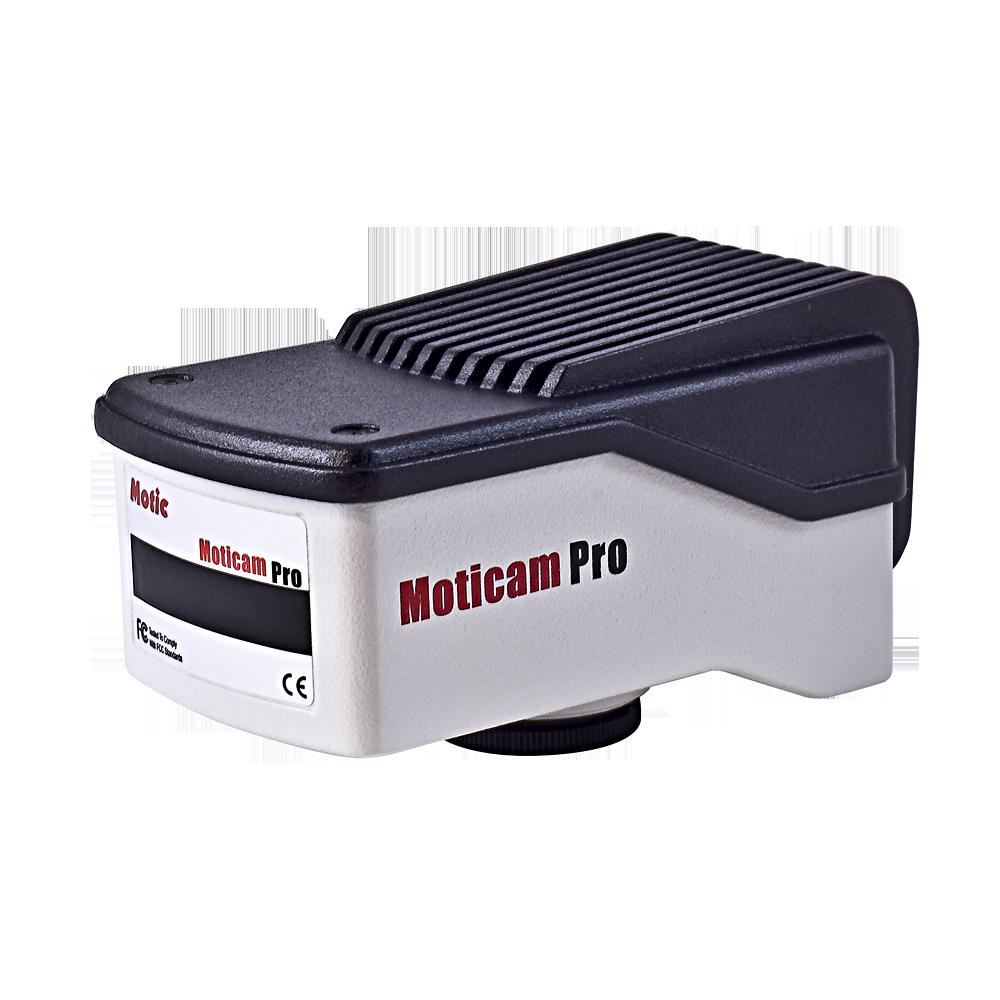 Moticam Pro 205A 1.4MP CCD Color Digital Camera