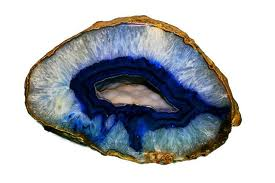 Geode Crystal Formation