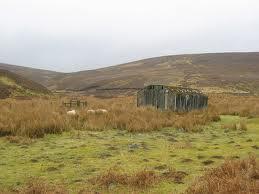 Asbestos Hut